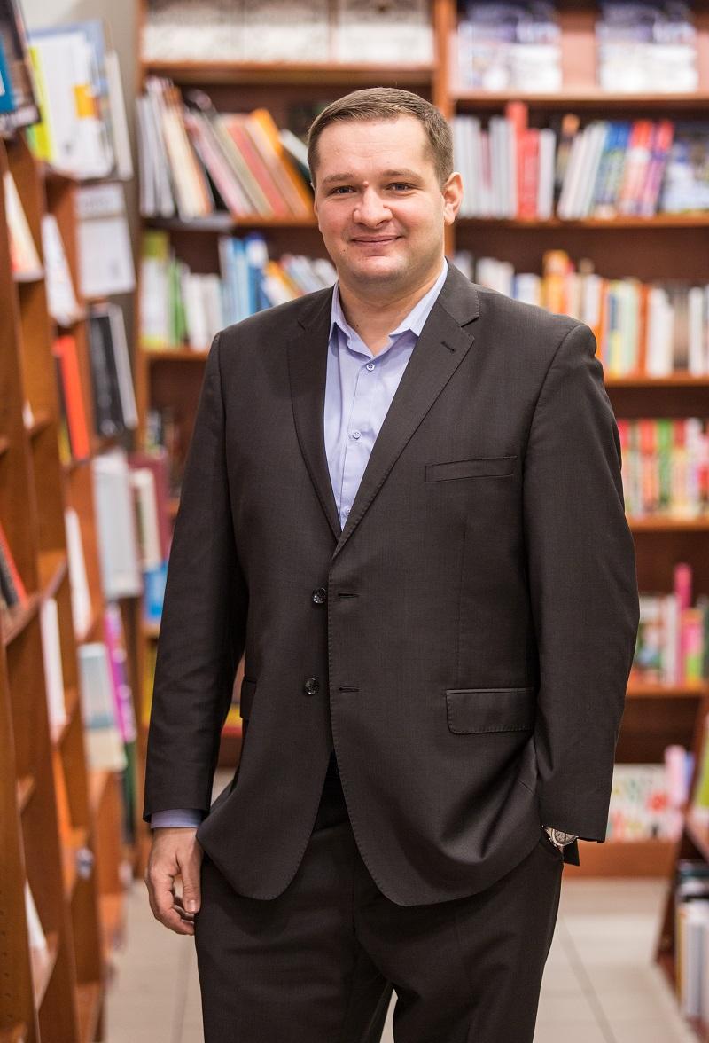 Maciej Szczodrowski