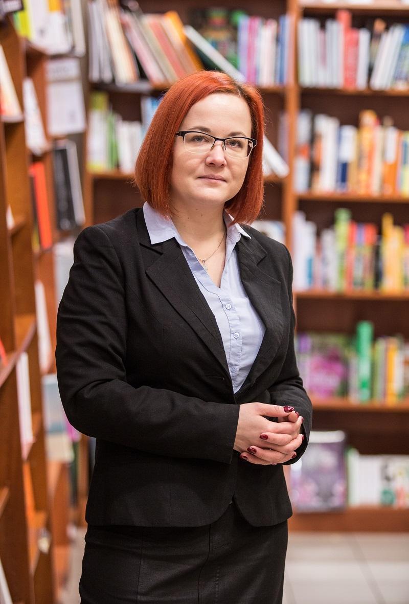 Agnieszka Taper